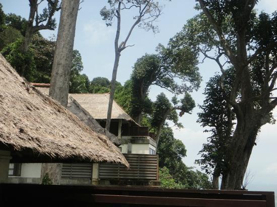 Banyan Tree Bintan: Bungalows