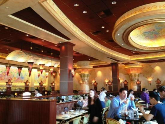 Food Picture Of The Cheesecake Factory Arcadia Tripadvisor