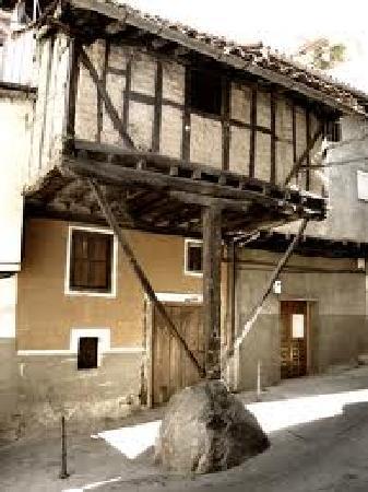 Hostal Yuste: Casa de la Peña