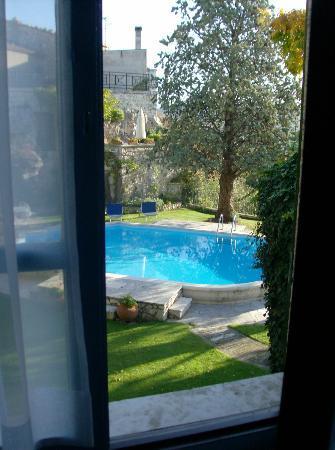 Hotel Villa Clodia: 1