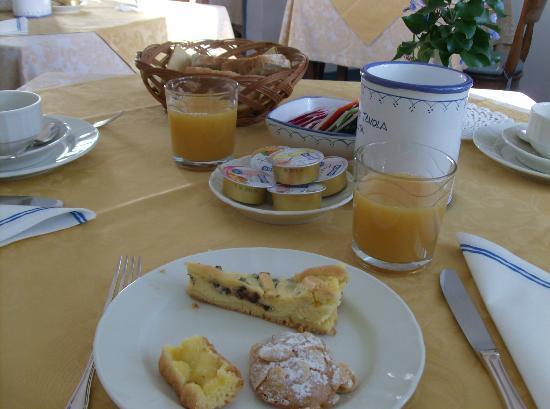 Hotel Villa Clodia: 7