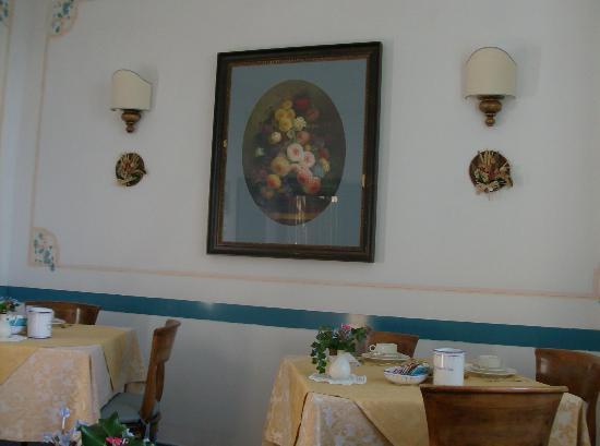 Hotel Villa Clodia: 8
