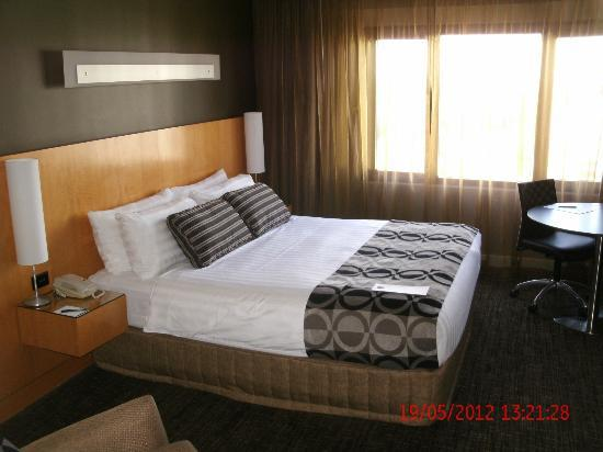 PARKROYAL Parramatta: Room