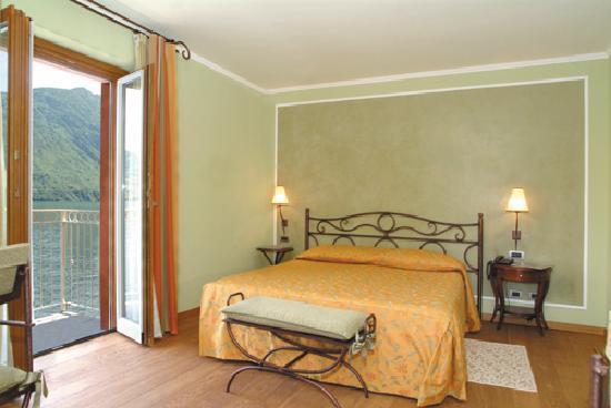 Hotel La Darsena Tremezzo