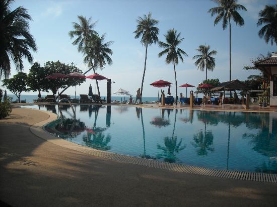 Thai Ayodhya Villas & Spa: Piscina 3