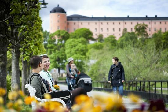 provided by Uppsala Tourism Board
