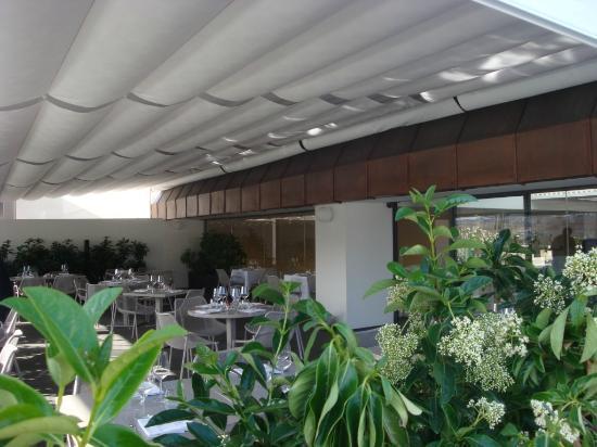 Terrazza alta - Picture of La Rinascente, Palermo - TripAdvisor