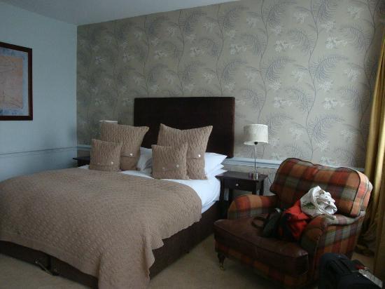 The Fleece: Room 5