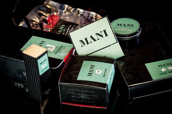 Hotel MANI: Specials