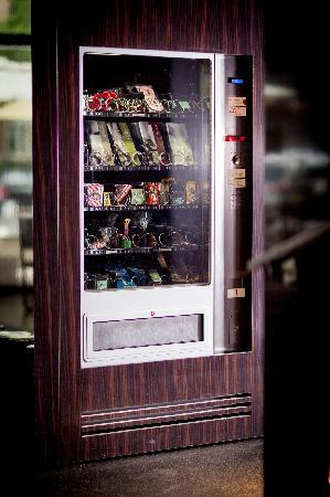 Hotel MANI: Automat