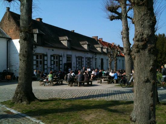 Vlierbeek Abbey