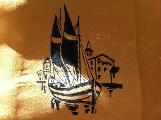 Ristorante Pippo: Logo del ristorante