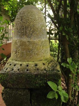 Shiva Garden: Random structure