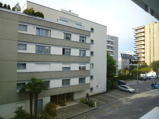 Bon-Port Hotel: Hotel Bon Port