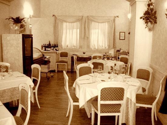 Ristorante San Martino: La sala centrale