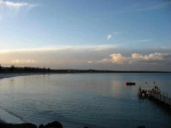ดอลฟินลอดจ์: Middleton beach