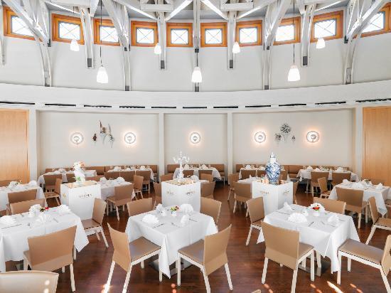 Cafe Restaurant Meissen: Das Restaurant MEISSEN®