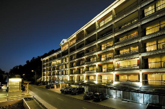 Photo of Swiss Diamond Hotel Lugano Morcote
