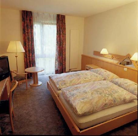 Hotel Platanenhof: Zimmer