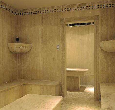 hotel hammam - swiss diamond hotel lugano