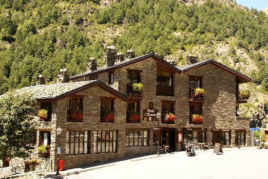 Hotel L'ermita