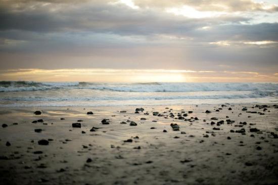 Casas de Soleil: Beach