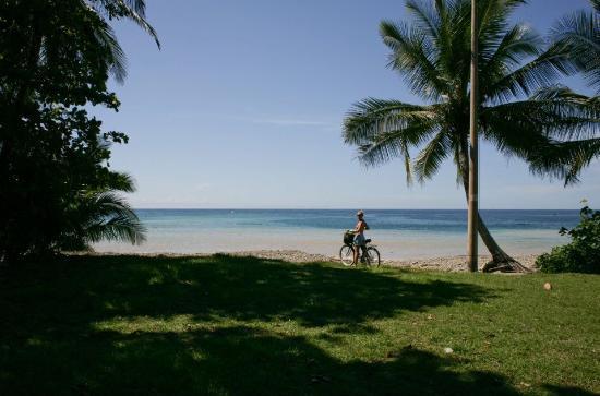 Casas de Soleil: Bikeride