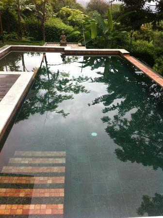 Casas de Soleil: Private pool
