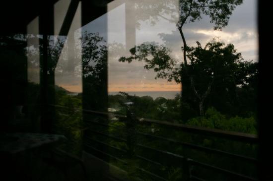 Casas de Soleil: View from livingroom