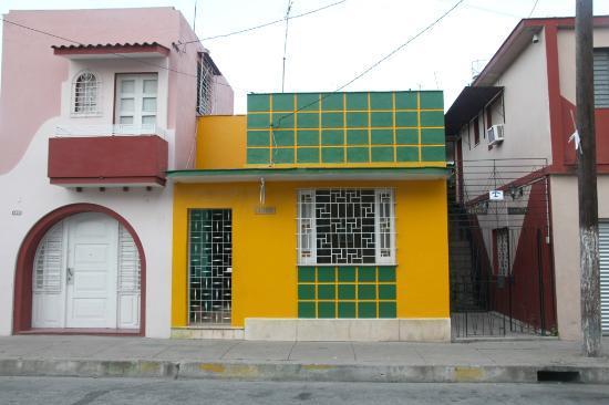 Casa Ana Maria