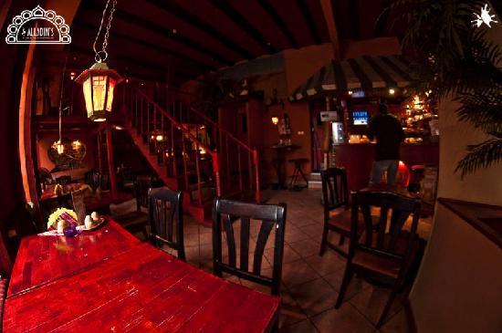Alladin's Pub & Restaurant