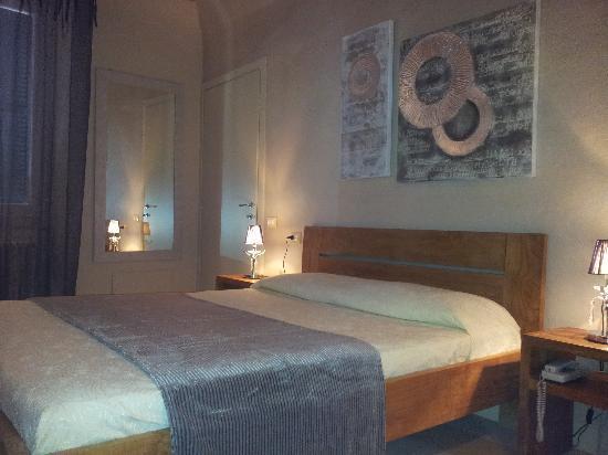 Hotel Relais Al Convento: Hotel Al Convento, La Spezia, Vezzano Ligure