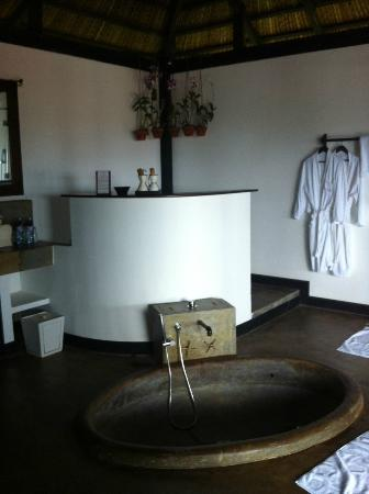 Chen Sea Resort & Spa Phu Quoc: beautiful bathroom