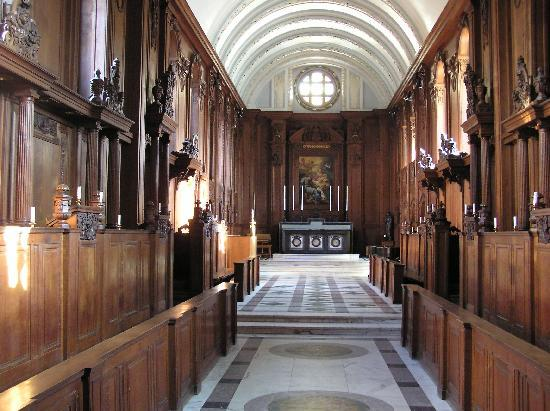 Round Church Guided Walks: Sidney Chapel