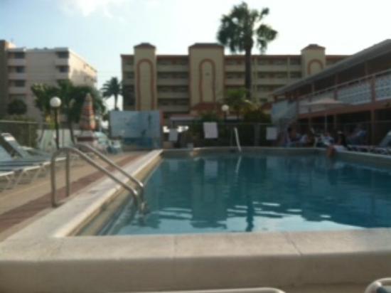 Holiday Isles Resort: Pool