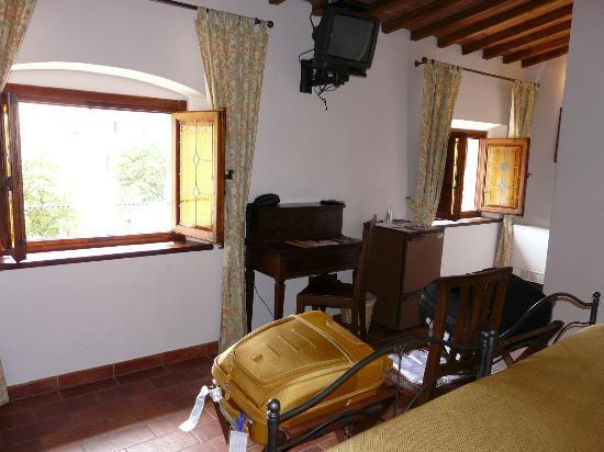 Residenza Il Villino B&B: Our Room