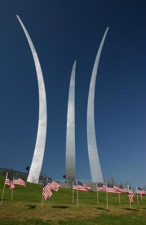 iGuide Tours: The Air Force Memorial