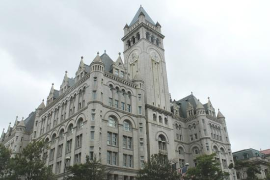 iGuide Tours: The Old Post Office Pavilion