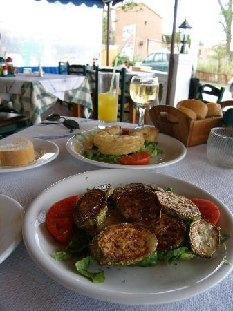 Konaki Greek Taverna