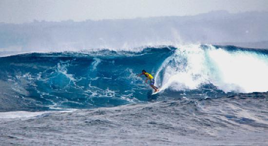Newbro Surfing : Surfing at Shipwrecks