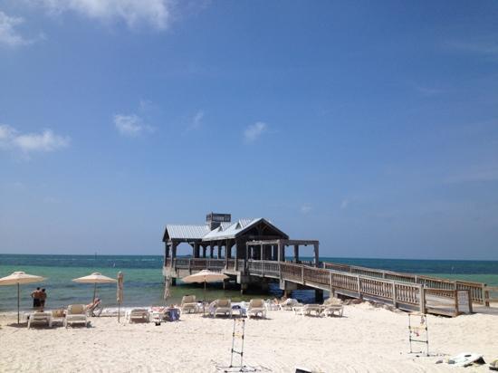 The Reach, A Waldorf Astoria Resort: The Reach, Key West