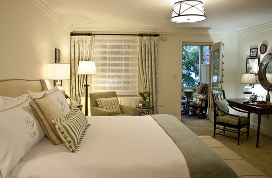 Boar's Head Resort: Renovated King Guest Room