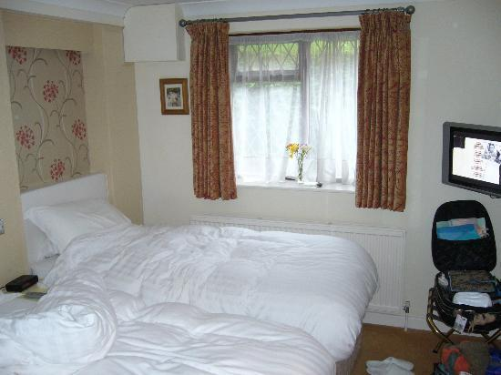 Burswood Guest House: Primrose Room