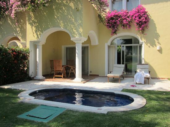 Casa Velas: One Bedroom Royal Suite