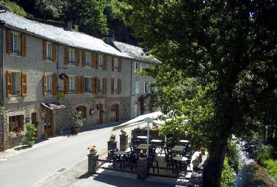 Le Relays du Chasteau