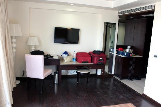 Madhuban Hotel : Tv etc