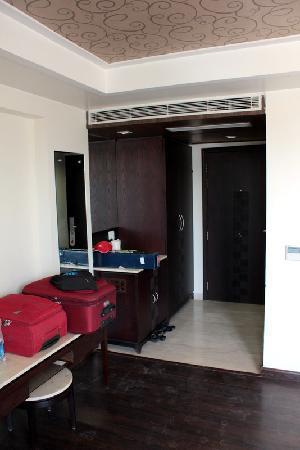 Madhuban Hotel : Photo