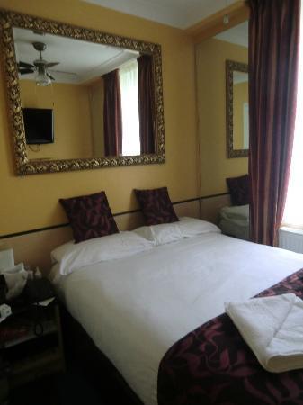 튜더 코트 호텔 사진