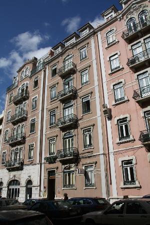 Residencial Dublin : Façade
