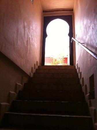 Les Sources Berberes Riad & Spa
